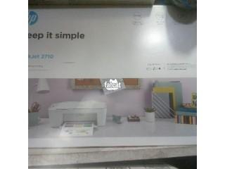Brand New Hp deskjet 2710 printer
