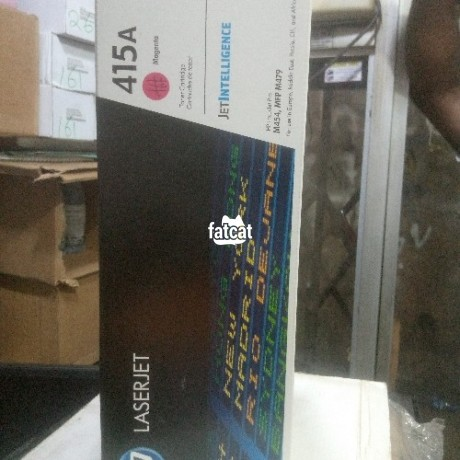 Classified Ads In Nigeria, Best Post Free Ads - original-colour-leaserjet-415a-big-0
