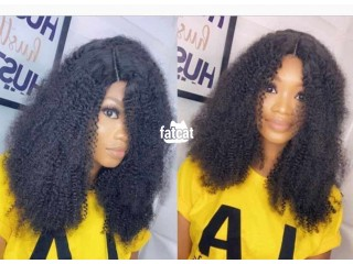 Virgin Hairs 100% Human Hair in Ibadan, Oyo for Sale