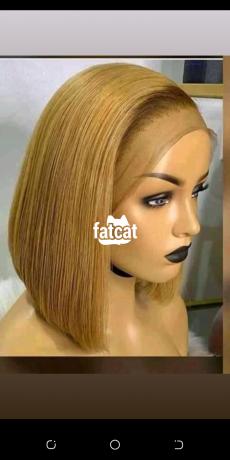 Classified Ads In Nigeria, Best Post Free Ads - virgin-hairs-100-human-hair-in-ibadan-oyo-for-sale-big-3