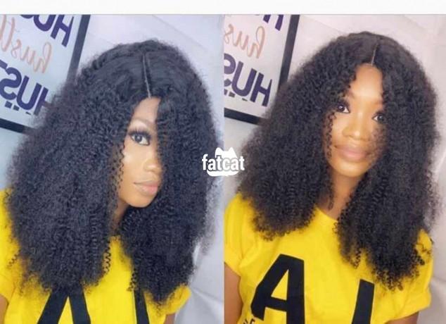 Classified Ads In Nigeria, Best Post Free Ads - virgin-hairs-100-human-hair-in-ibadan-oyo-for-sale-big-0