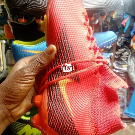 Classified Ads In Nigeria, Best Post Free Ads - soccer-boots-big-0