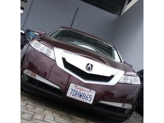 Used Acura TL 2011 in Owerri, Imo for Sale