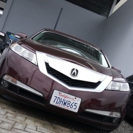 Classified Ads In Nigeria, Best Post Free Ads - used-acura-tl-2011-big-0