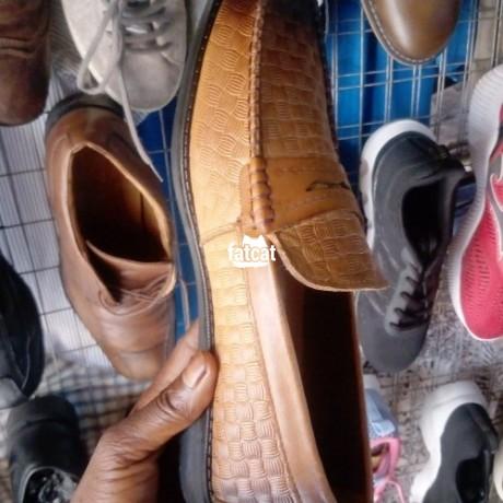 Classified Ads In Nigeria, Best Post Free Ads - mens-corporate-shoe-big-2