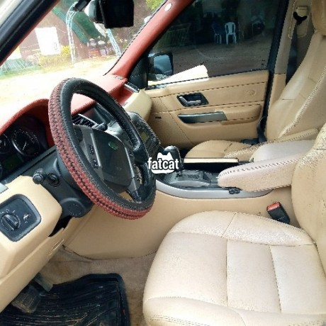 Classified Ads In Nigeria, Best Post Free Ads - used-range-rover-sport-2006-big-2