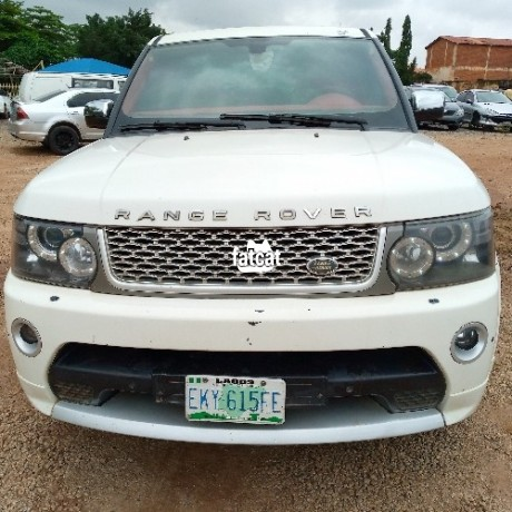 Classified Ads In Nigeria, Best Post Free Ads - used-range-rover-sport-2006-big-0