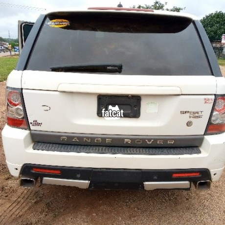 Classified Ads In Nigeria, Best Post Free Ads - used-range-rover-sport-2006-big-1
