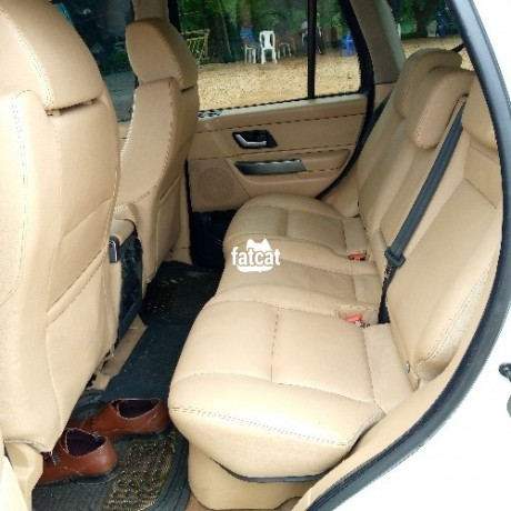 Classified Ads In Nigeria, Best Post Free Ads - used-range-rover-sport-2006-big-3