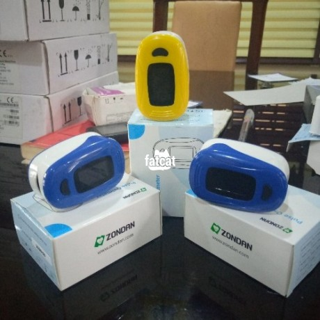 Classified Ads In Nigeria, Best Post Free Ads - pulse-oximeter-in-lagos-for-sale-big-0