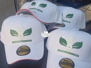 Cap Branding Services