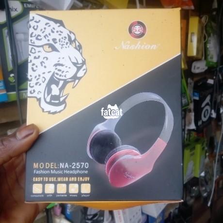 Classified Ads In Nigeria, Best Post Free Ads - bluetooth-headphone-big-0