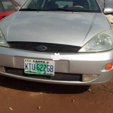 Classified Ads In Nigeria, Best Post Free Ads - used-ford-focus-2009-big-0