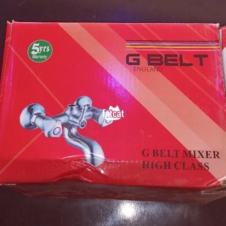 Classified Ads In Nigeria, Best Post Free Ads - complete-set-of-g-belt-shower-mixer-big-1