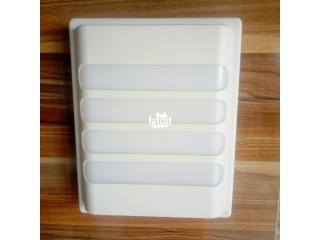 LED external wall light