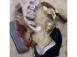 Very Good UK Ladies Sandals