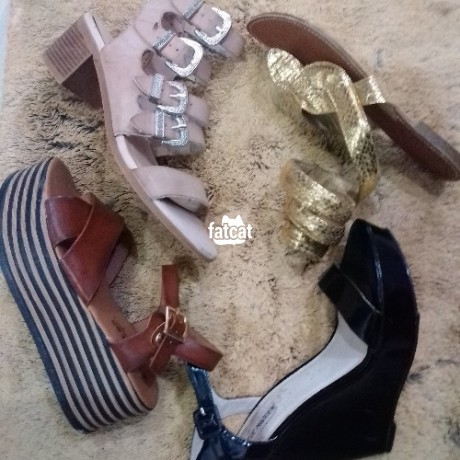 Classified Ads In Nigeria, Best Post Free Ads - very-good-uk-ladies-sandals-big-0