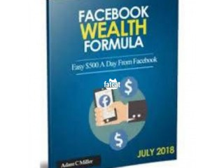 Discover A Proven Strategy to Make Money With A Facebook Account