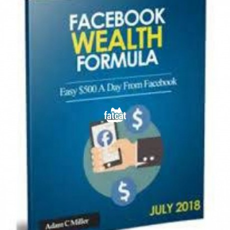 Classified Ads In Nigeria, Best Post Free Ads - discover-a-proven-strategy-to-make-money-with-a-facebook-account-big-0