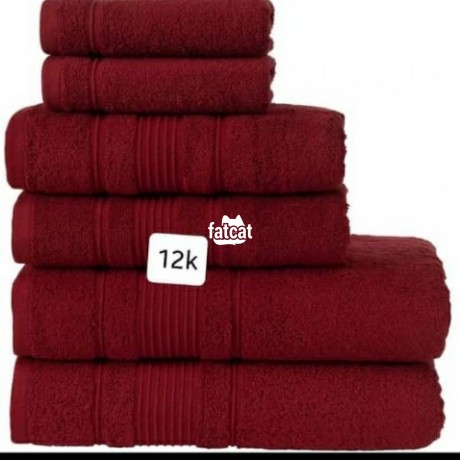 Classified Ads In Nigeria, Best Post Free Ads - large-bath-large-family-size-towels-big-2