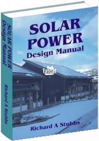 Classified Ads In Nigeria, Best Post Free Ads - learn-how-to-design-and-setup-a-complete-solar-power-system-big-0