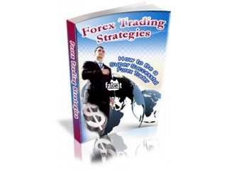 Discover A Proven And Profitable Trading Strategy To Make Money With Forex