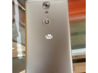 UK Used Gionee M6 Plus Phone