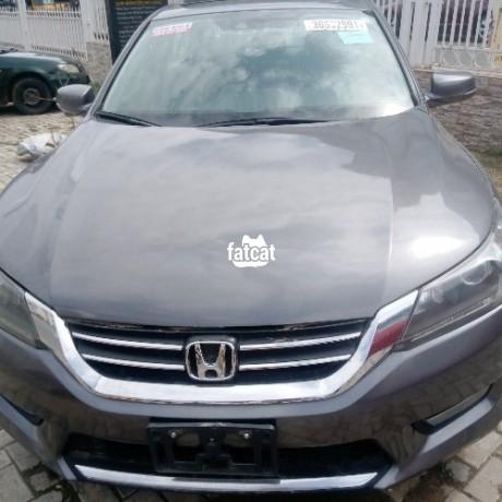 Classified Ads In Nigeria, Best Post Free Ads - used-honda-accord-2014-big-0