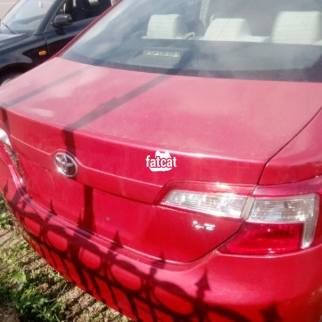 Classified Ads In Nigeria, Best Post Free Ads - used-toyota-camry-2013-big-2