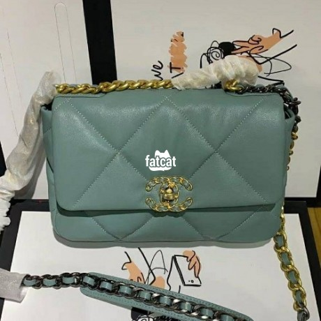 Classified Ads In Nigeria, Best Post Free Ads - original-channel-leather-bags-big-1