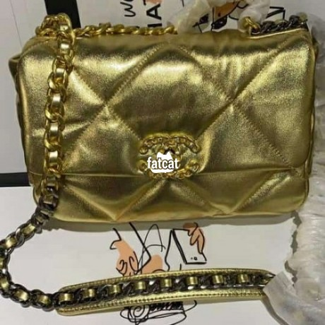 Classified Ads In Nigeria, Best Post Free Ads - original-channel-leather-bags-big-3