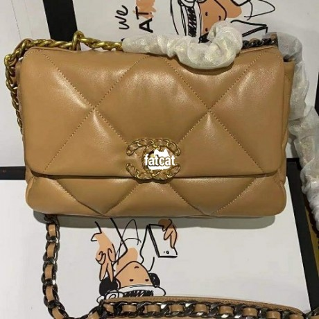 Classified Ads In Nigeria, Best Post Free Ads - original-channel-leather-bags-big-2