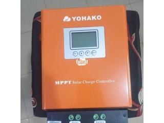 80amp 48v mppt charge controller