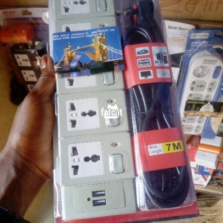 Classified Ads In Nigeria, Best Post Free Ads - extension-electric-socket-big-1