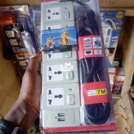 Classified Ads In Nigeria, Best Post Free Ads - extension-electric-socket-big-0