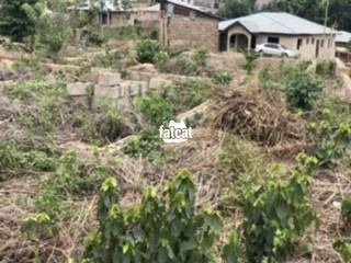 Plot of land in Ibadan, Oyo for Sale