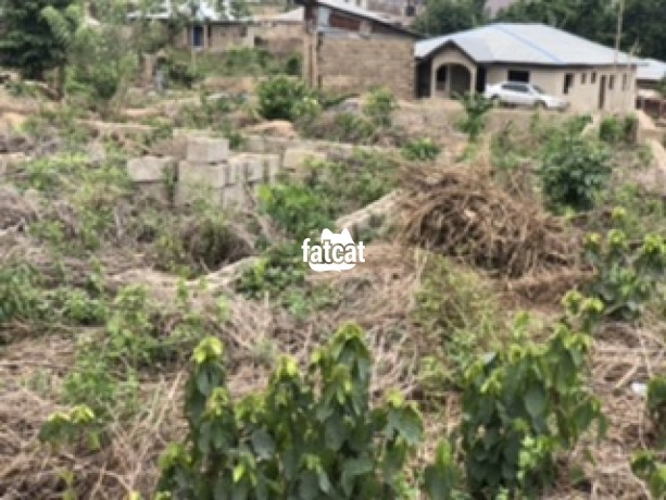 Classified Ads In Nigeria, Best Post Free Ads - plot-of-land-in-ibadan-oyo-for-sale-big-0