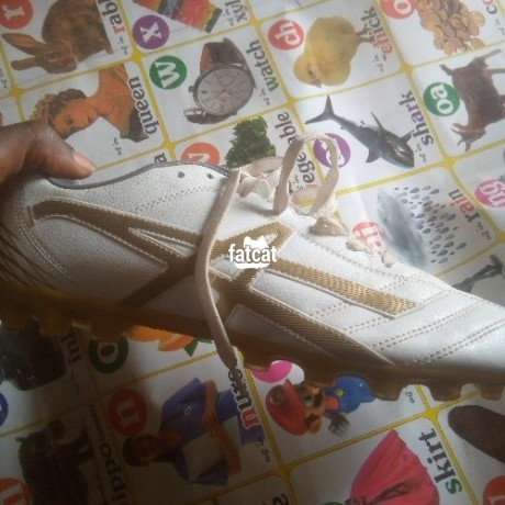 Classified Ads In Nigeria, Best Post Free Ads - quality-and-nice-soccer-boot-big-0