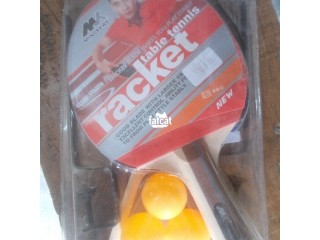 Quality Mingkewei Table Tennis Racket