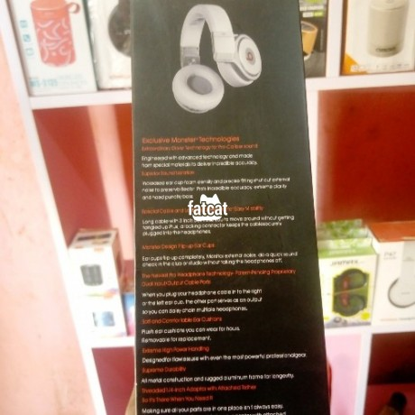 Classified Ads In Nigeria, Best Post Free Ads - micro-sd-player-stereo-mp3-headset-big-2
