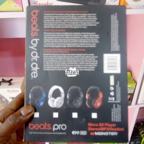 Classified Ads In Nigeria, Best Post Free Ads - micro-sd-player-stereo-mp3-headset-big-1