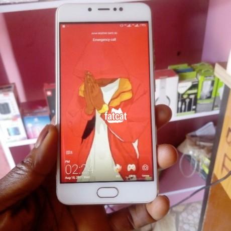 Classified Ads In Nigeria, Best Post Free Ads - gionee-s10-cl-big-0