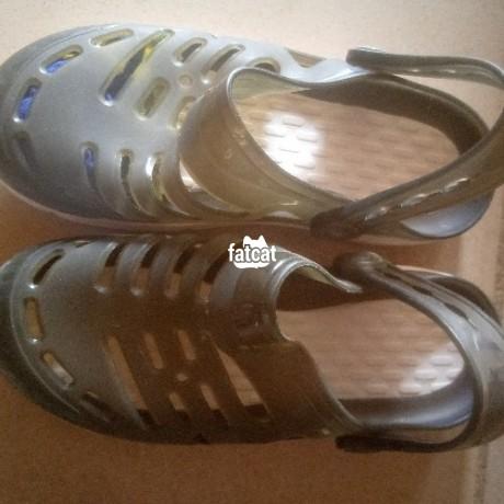 Classified Ads In Nigeria, Best Post Free Ads - quality-uk-used-kids-cross-sandals-big-0
