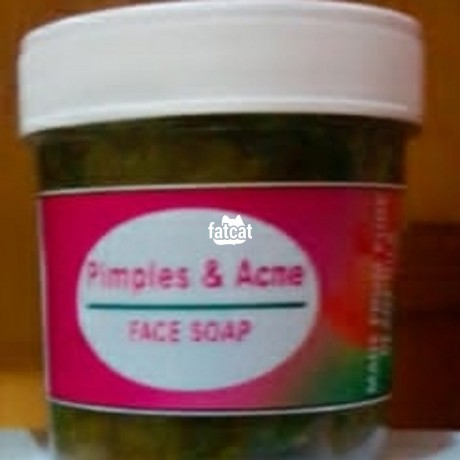 Classified Ads In Nigeria, Best Post Free Ads - face-soap-for-pimples-and-acne-big-0