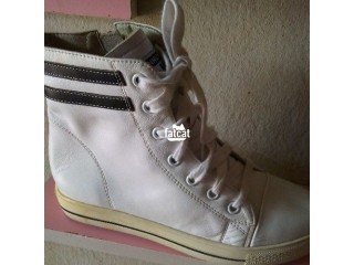 Quality and Neatly UK Used Unisex Boot Sneakers
