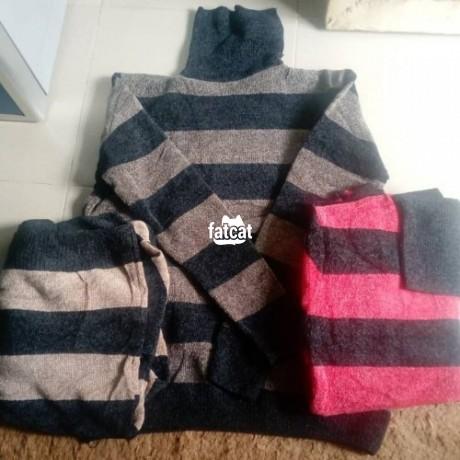 Classified Ads In Nigeria, Best Post Free Ads - unisex-sweaters-big-0