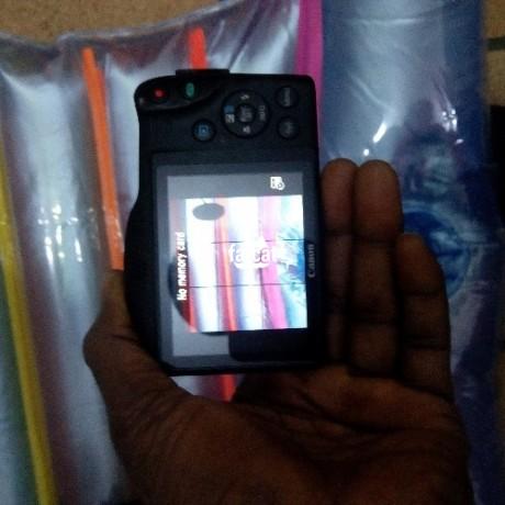 Classified Ads In Nigeria, Best Post Free Ads - canon-video-digital-camera-in-gwarinpa-abuja-for-sale-big-2