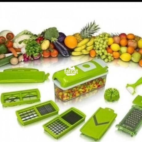 Classified Ads In Nigeria, Best Post Free Ads - original-vegetables-slicer-big-0