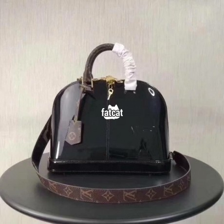Classified Ads In Nigeria, Best Post Free Ads - louis-vuitton-leather-bag-big-0