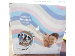 UK Used and Clean Baby Bouncer